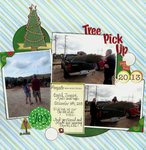 Tree Pick Up