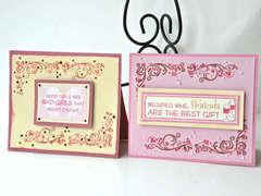 Sassy Cards