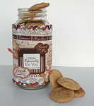 Cookie Jar! Samantha Walker