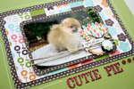 Cutie Pie *american crafts*