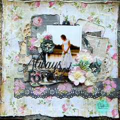 Always and Forever ~ Marion Smith Designs