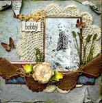 Bobby ~ Scrap That~ April Kit Reveal and Blog Hop ~ DT