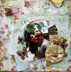 Kisses ~ Scrap That! May Anniversary Kit Reveal and Blog Hop