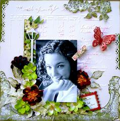 Olivia ~ Scrap That! Blog Hop and Kit Reveal