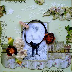 Ready, Set, Go ~ Scrap That! Blog Hop and Kit Reveal