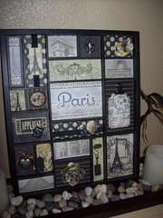 Paris Tray