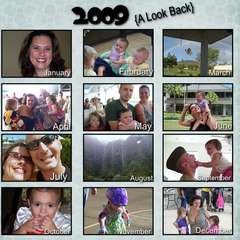 2009 A Look Back