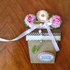 Flowerpot Card