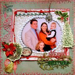 Merry Christmas °°° Swirlydoos °°°