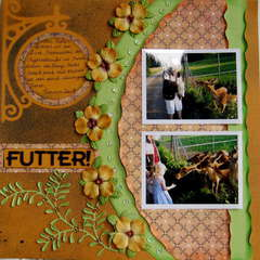 Futter! Feeding Time
