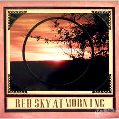 Red Sky at Morning by Judy Hayes