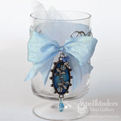 Captivating Birthday Jar by Theresa Momber