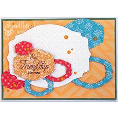 Friendship Card by Beck Beattie