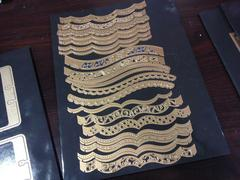 Brand New CHA Winter 2013 Spellbinders