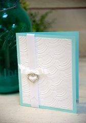 Splish Splash Card by Stacey