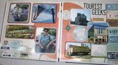 Tourist Geeks
