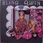 Bling Queen
