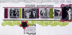 Prima Guest Designer - Mission Accomplished