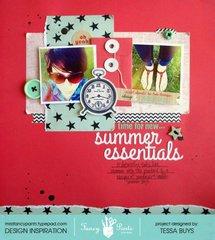 Summer Essentials