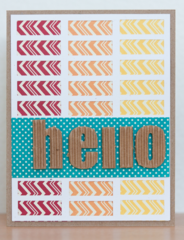 Hello by Teka Cochonneau featuring the new Soup Staples from Jillibean Soup