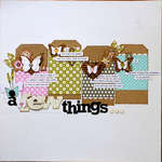 a few things by Wendy McKee