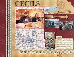 Cecils Deli