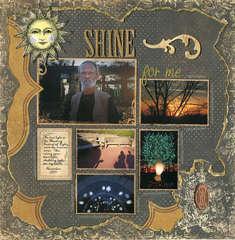 Shine for Me