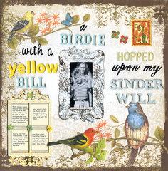Sinder Will