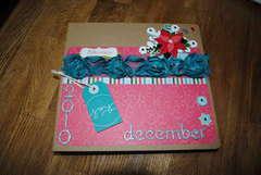 December Daily - Album