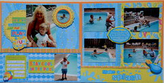 Make a Splash *Best Creation Splash Fun*