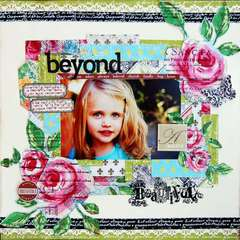 Beyond Beautiful *7 Gypsies*