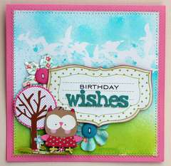 Birthday Wishes *Prima*