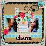 Charm *Becky Fleck Sketch*