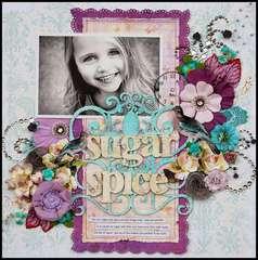 Sugar & Spice *Prima BAP*