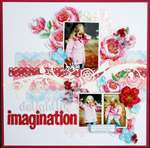 Delightful Imagination *TCR #9*