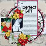 Perfect Gift *Authentique*