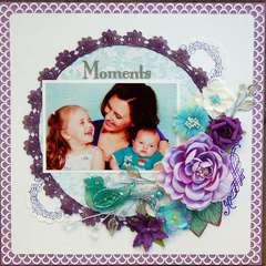 Moments *New Prima*