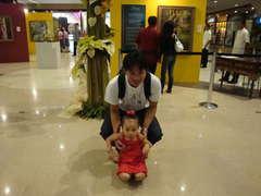 dad & sweet