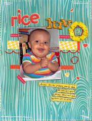 Rice Luv