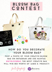 My Bloom Bag Contest