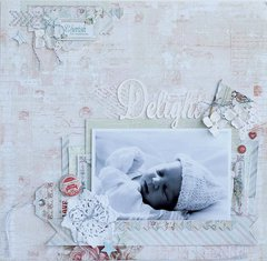 Delight Layout for Prima