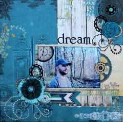 Dream *BoBunny*