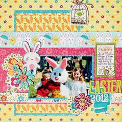 Easter 2012 *Imaginisce*