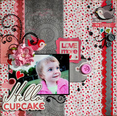 Hello Cupcake *Imaginsice*