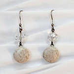 Earrings *Imaginisce*