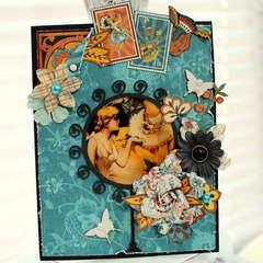 Love Card *Scrapmatts*