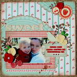 SWEET *Paper Loveleis May Kit*