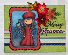 Merry Christmas *Scrapmatts*
