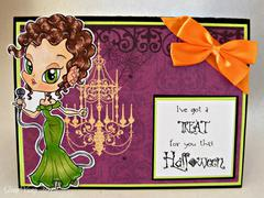 A Treat For You ~Simply B Stamps~