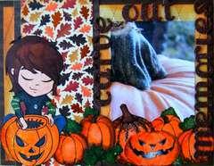 31 Days of Halloween - Day 25